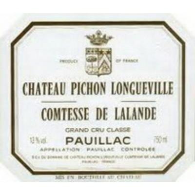 Pichon Lalande